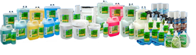 Cleaning products Northern Beaches
